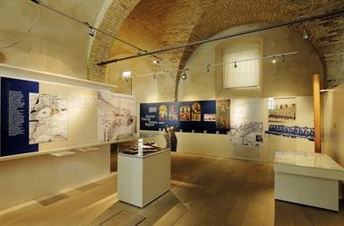 Museo della Città, interno