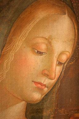 Marchisiano di Giorgio, Madonna del Soccorso