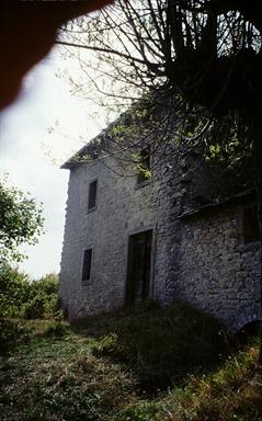 Mulino della Vena