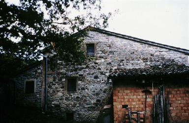 Mulino di Ca