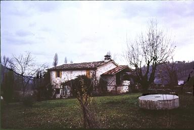 Mulino di Piega