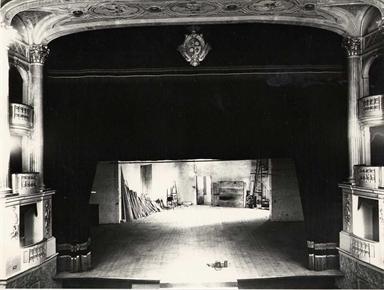 Teatro Lauro Rossi