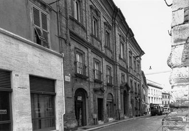 Palazzo Podaliri