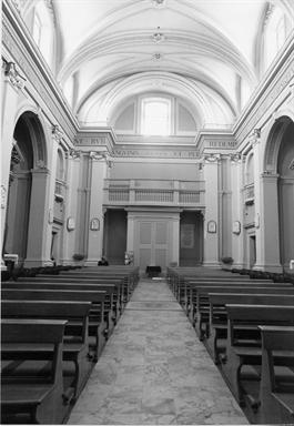 Chiesa del Preziosissimo Sangue di Cristo