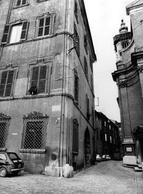 Palazzo Balleani