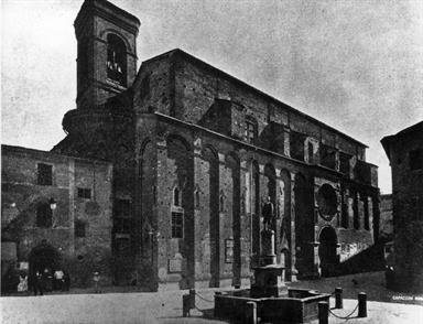Convento di S. Lucia