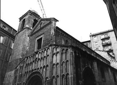Chiesa di S. Maria della Piazza