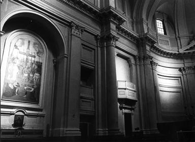Chiesa di S. Francesco alle Scale