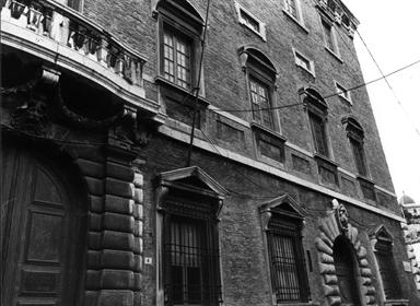 Palazzo Ferretti