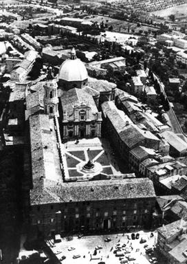 Basilica della S. Casa di Loreto