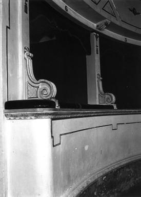 Teatro comunale Goldoni