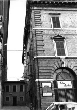 Teatro Giovanni Battista Pergolesi