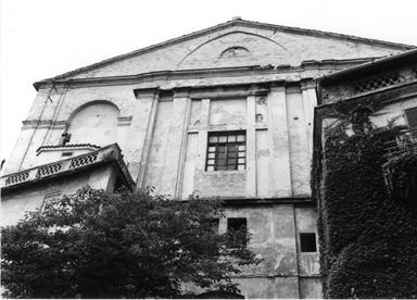 """Teatro """"La Nuova Fenice"""""""