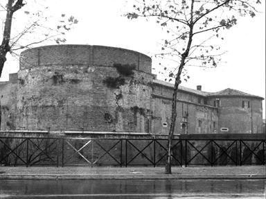 Rocca Costanza