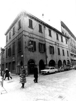 Palazzo Biondelli