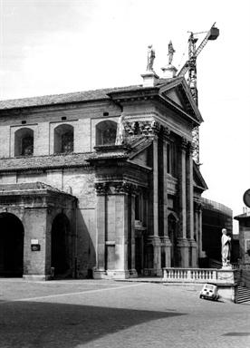 Chiesa di S. Maria Assunta e S.Crescentino