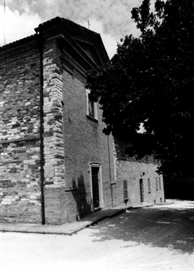 Chiesa di S. Cipriano