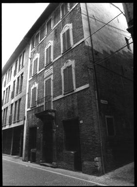 Casa natale di Gioacchino Rossini