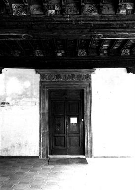Palazzo Arcangeli Odasi Bonaventura
