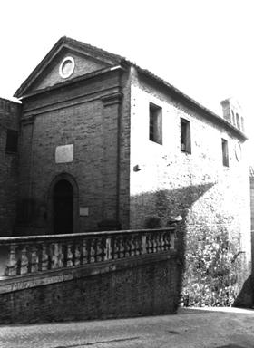 Chiesa di S. Paolo