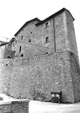 Castello fortificato