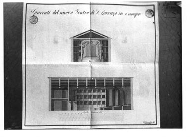 Teatro Tiberini