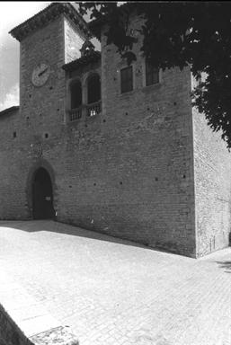 Palazzo Brancaleoni