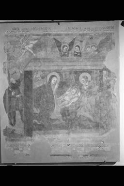 Natività di Gesù e Annuncio ai pastori