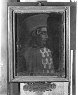 Ritratto di Alessandro Sforza