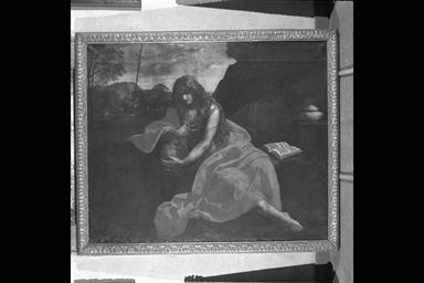 Santa Maria Maddalena penitente