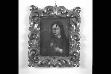 Ritratto di Benedetto Toschi Mosca