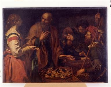 Negazione di San Pietro