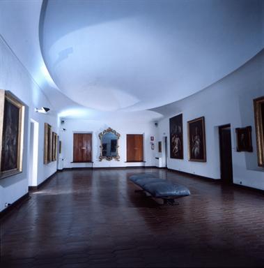 Sala della Pittura del