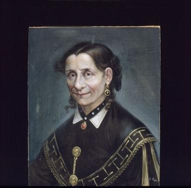 Ritratto della marchesa Vittoria Mosca Toschi
