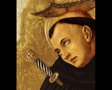 Polittico di San Pietro Martire