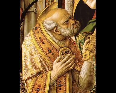 Polittico di San Pietro di Muralto