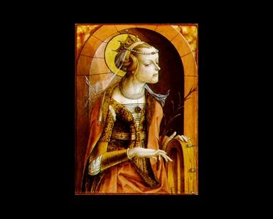 Madonna della rondine