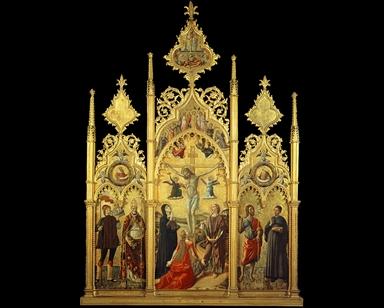 San Venanzio e San Pietro (Trittico di Camerino)