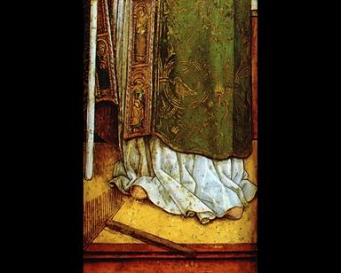 Madonna con Bambino con San Michele Arcangelo, San Girolamo, San Biagio e San Nicola di Bari