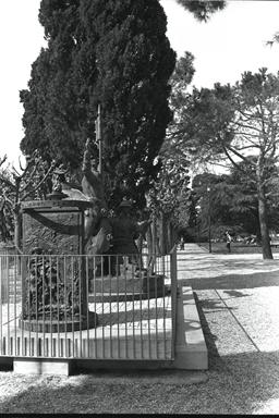 Giardini del Girfalco
