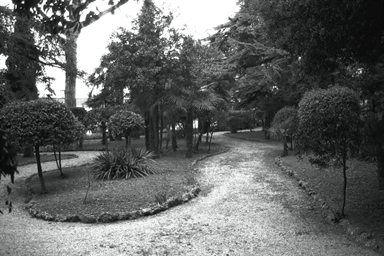 Giardini di Villa Vitali