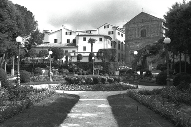 Giardini pubblici Camillo Acqua