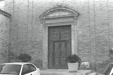 Chiesa dei Ss. Lorenzo e Pietro
