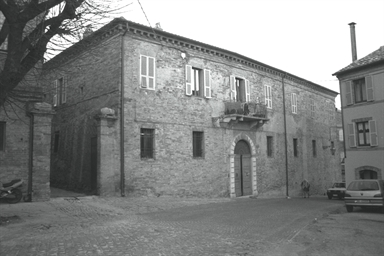 Palazzo Secreti