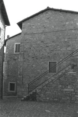 Casa fortificata