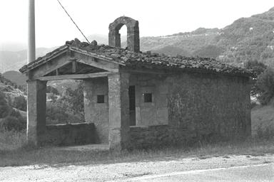 Cappella di S. Giuseppe