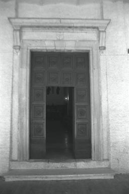 Convento di S. Maria delle Grazie