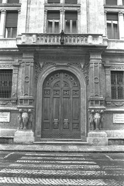 Palazzo della Cassa di Risparmio di Ascoli Piceno