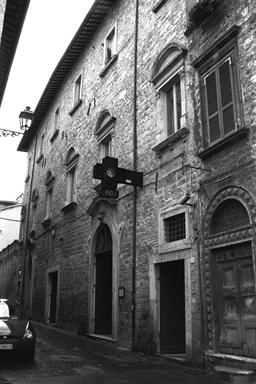 Palazzo Bonaccorsi