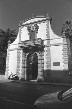 Palazzo Odoardi